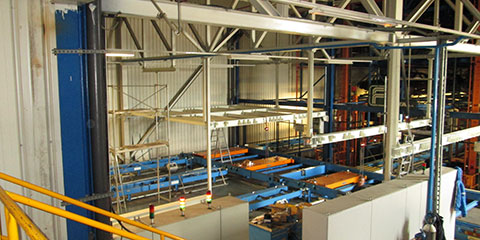 Grupo Loafa - Mantenimiento industrial